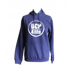 Sweat-shirt UCP for Life